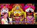 Download A SANSKRIT DEVOTIONAL SONG ## SHREE JAGANNATH PANCHAKAM ## DR  MANASWINI MP3 song and Music Video