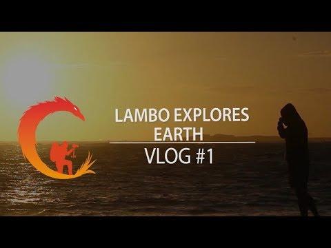 lambo-explores-earth-|-dominican-republic-|-vlog-#1