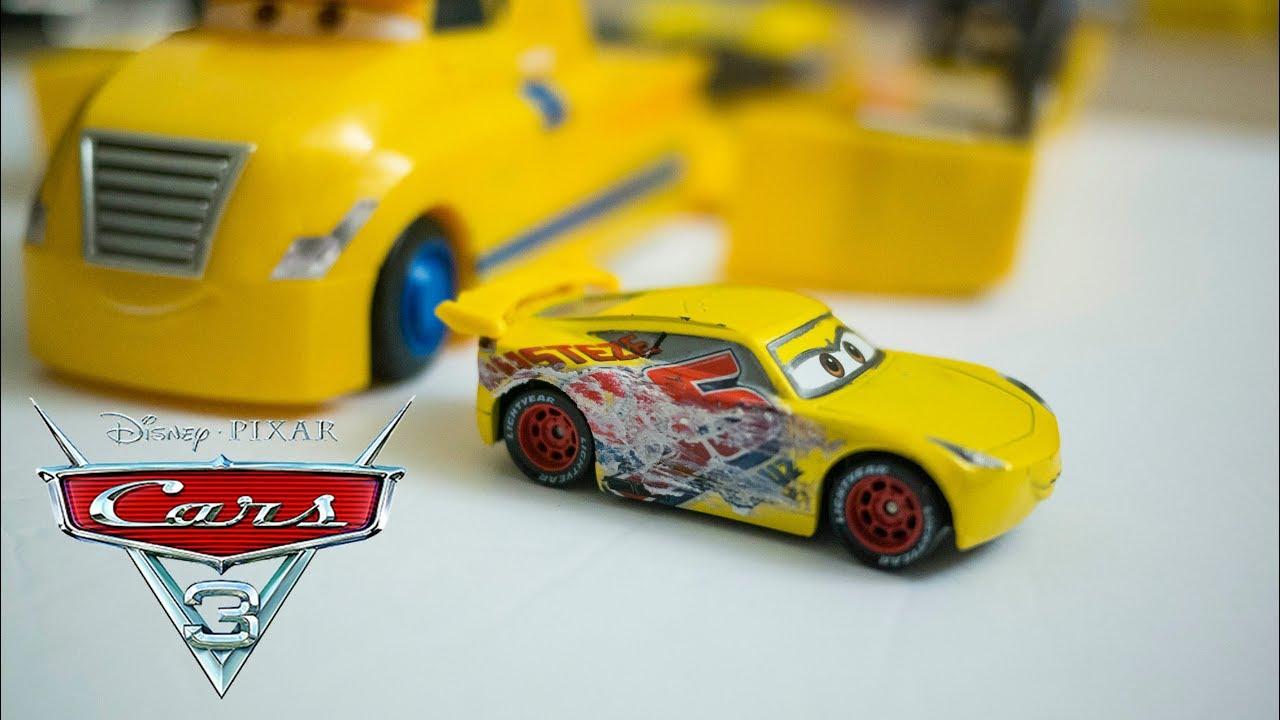 Disney Toy Car Show