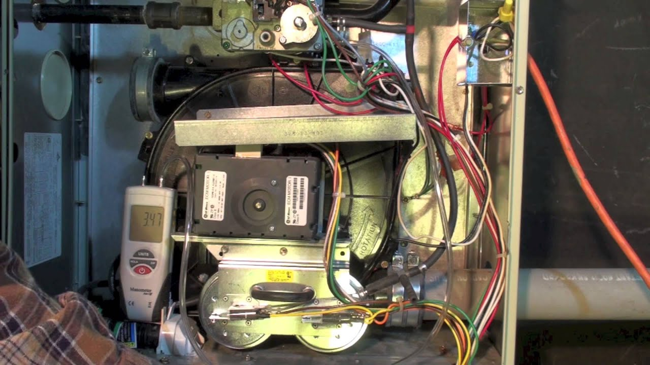 carrier bryant day night payne gray furnaceman furnace troubleshoot and repair [ 1280 x 720 Pixel ]