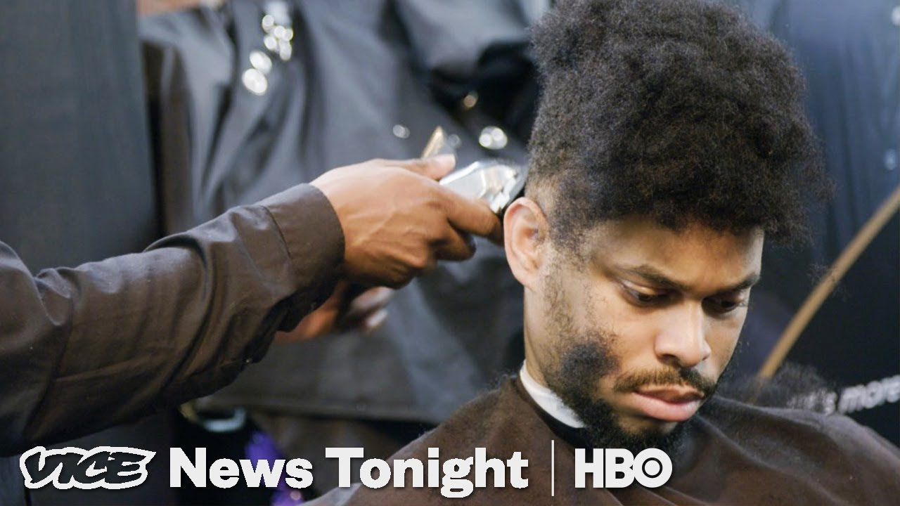 """""""Magic"""" Man Weaves Are Curing Baldness For Black Men (HBO)"""