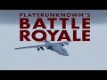 Welcome to Battle Royale -- Part 1 Player unknown mod