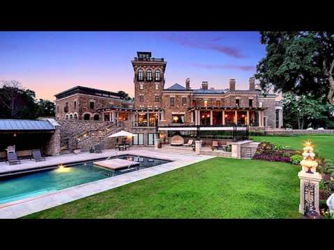 New Jersey's most expensive houses for sale