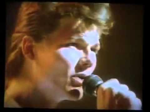 A-HA - I've Been Losing You.