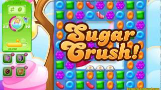 Candy Crush Jelly Saga Level 1574 (No boosters)