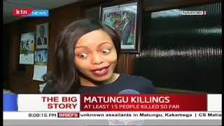 Details about Matungu Killings -[Part 1] - | THE BIG STORY