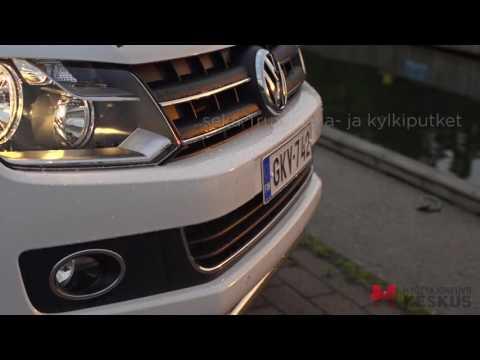 Aeroklas Leasure lavakate video Hyötyajoenuvokeskus