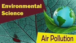 AIR POLLUTION- A New Disaster #DELHI | Reasons behind Air Pollution | Impact & Remidies |