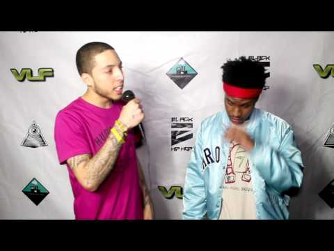 #Micah Williams 3rd Annual Black2HipHop Red Carpet Interview