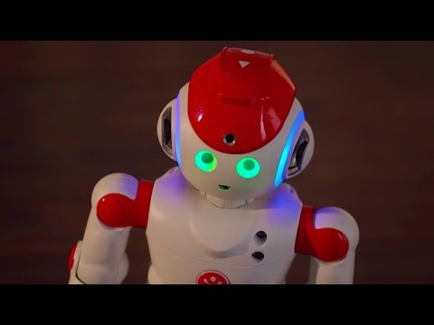 5 Futuristic Robots You MUST SEE!
