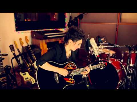 Yael Meyer - Warrior Heart Acoustic Sessions: Part 3 - When the Road Ends (Friends)