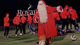 FC Santa Claus, The world