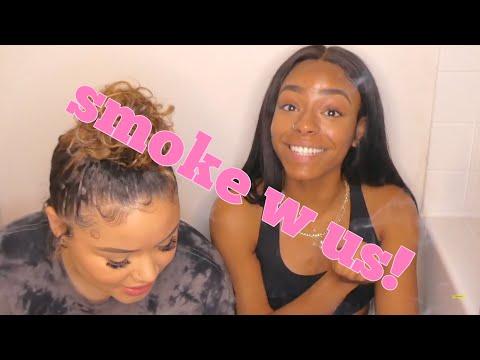 Smoke Session w Dom!
