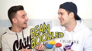 bean boozled challenge w gp