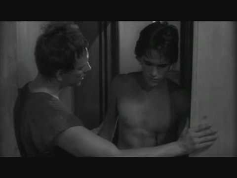 Rumble Fish Scene -