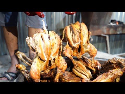 Узбекистан.Пальчики оближешь!!!!Курица в тандыре.