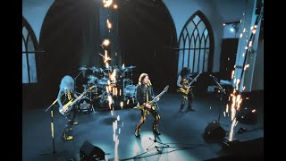 "Stryper - ""Do Unto Others"" - Official Music Video"