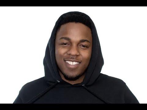 Kendrick Lamar: Good Kid, M.A.A.D City Interview