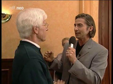 Eine komplette Folge STREIT UM DREI (4) mit EKKEHARD BRANDHOFF (1999)