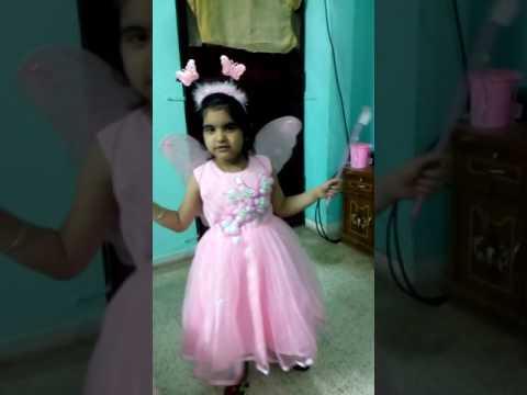 Butterfly poem by Aarna Sharma