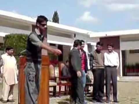 SCHOOL PARTY 2009 mian muhammad awais 1