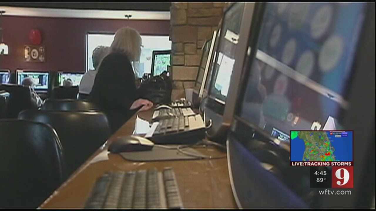 Video: Internet cafes making a comeback in Central Florida, officials say