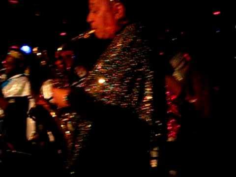 The Sun Ra Arkestra 12/27/09 NYC