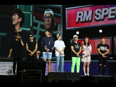 [151023] Running Man Fanmeeting in BEIJING Season 3 (Full Fancam)