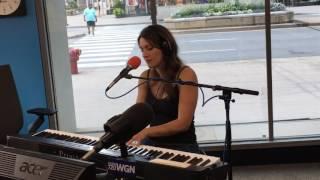 Dina Bach on WGN Radio