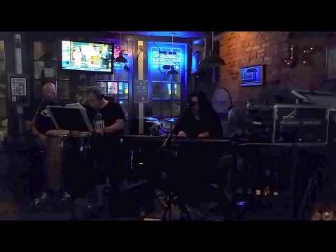 THE URGE Live @ The Jeanie Johnston - Black Magic Woman 6/23
