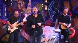 Αντώνης Ρέμος - Είναι στιγμές (LIVE στο Τσαντίρι)