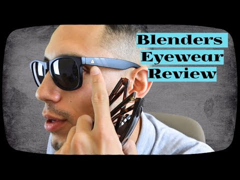 Blenders Eyewear - Sunglasses Review