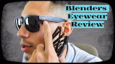 34744bfff9 Zenka Modular Eyewear 2018 - Promo 1 - YouTube