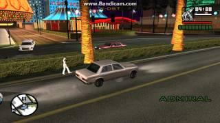 GTA San Andreas Radio Playback FM 106.2