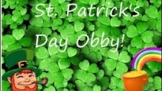 Roblox st.patricks day special!!!