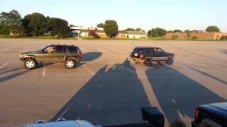 i6 jeep schools v8 grand cherokee