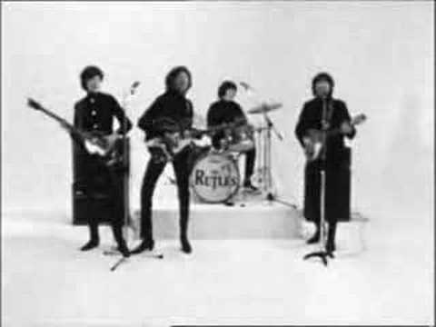 THE RUTLES - I MUST BE IN LOVE.