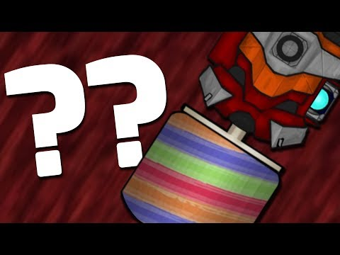 A DRILL MADE OF CANDY?? - Reach the Core FINALE
