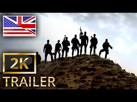 Dag 2 - Official Trailer 1 [2K] [UHD] (tr) (Englisch/English)