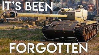 The Forgotten Premium Tank - World of Tanks