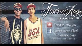 Mc Cobra ft. Toser & Anguz- Por los que hablan (Todo o Nada)