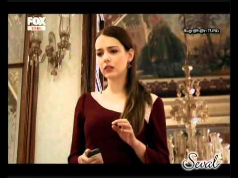 "Toprak & Çınar ♥ Lale Devri ""A$kin Gururu"" Kutsi - YouTube  Toprak & Çına..."
