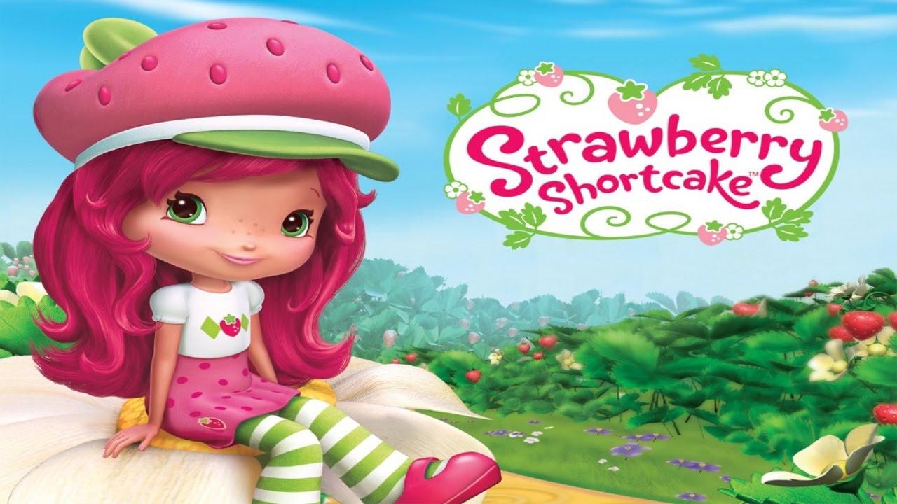 Tarta de Fresa (Rosita Fresita) - El juego de los dulces sueños ...