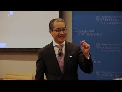 Responsible Business in the Digital Economy - What's New? Nien-He Hsieh on YouTube
