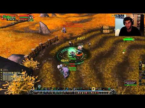 World Of Warcraft Mists Of Pandaria | Subiendo un Monje Pandaren hasta el 90 -PARTE# 118 FINAL
