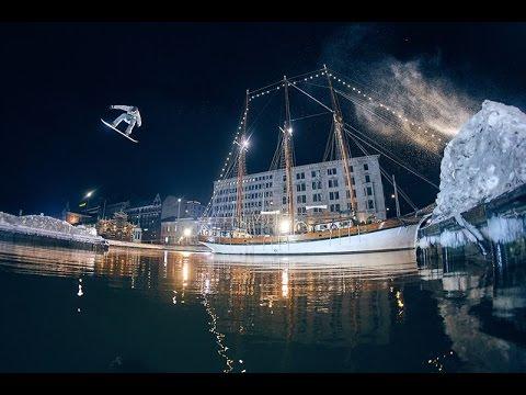 Helsinki Transitions - Eero Ettala