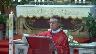 Omelia Santa Messa di 4 Giugno 2017 DOMENICA DI PENTECOSTE  (ANNO A)