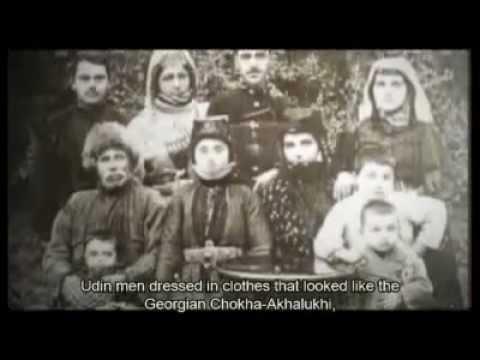 Multiethnic Georgia   Udins