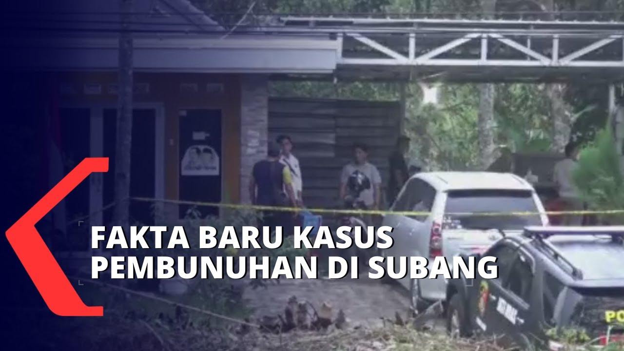 Download Kasus Pembunuhan Ibu dan Anak di Subang, Istri Muda Akhirnya Angkat Bicara