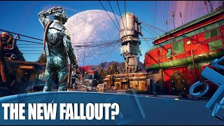 The Outer Worlds - 7 Reasons Fallout Fans Will Love It